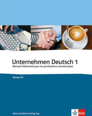 German courses for companies
